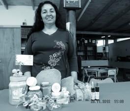 Fotos Perfil emprendedoresOlivia foto perfil